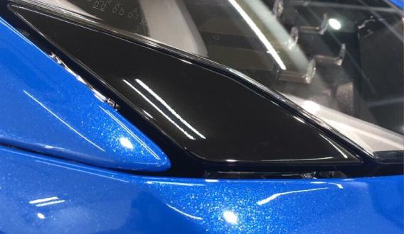 MLamborghini Aventador S