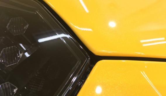 Lamborghini Aventador LP750-4SV
