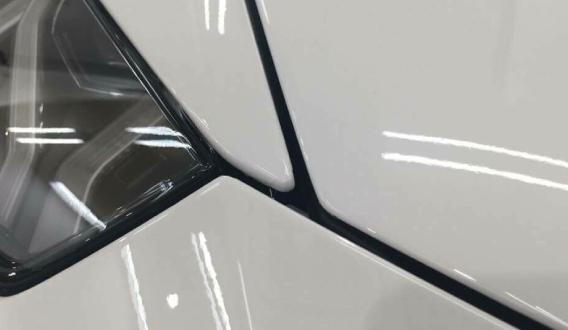 Lamborghini Huracan LP580-2 Spider