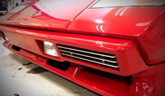 Lamborghini Countach LP400S