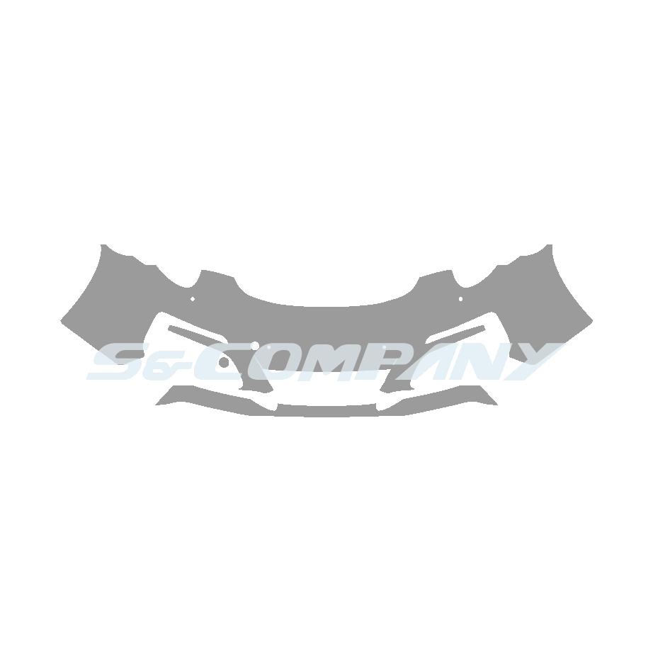 Front Bumper (SDP)